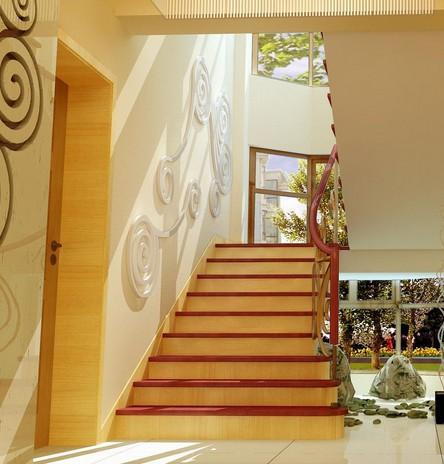 家装楼梯验收的标准