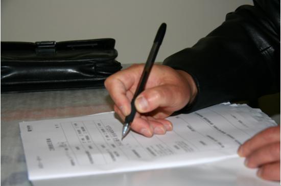 装修流程:竣工验收签署保修合同