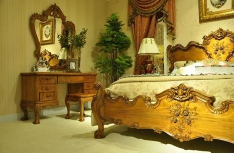 【家居保养】珍贵硬木家具保养之法