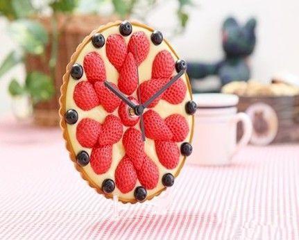 草莓饰品 甜蜜温馨的草莓家品