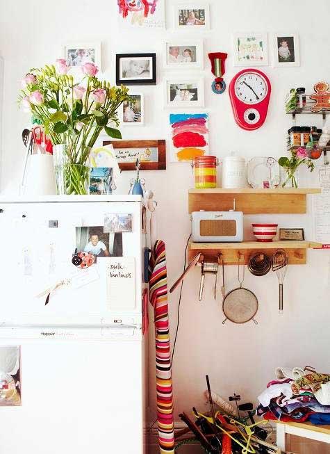创意装饰 装点魅力家园