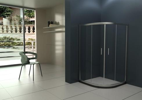 淋浴房选择和安装
