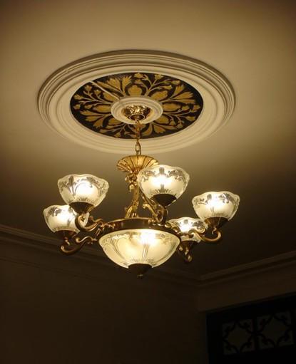 灯具安装的要求和方法
