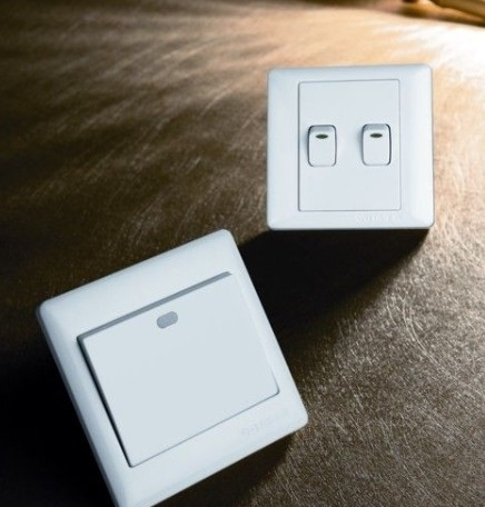 安装小知识:开关插座安装位置