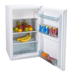 冰箱保鲜室结冰的原因及解决方法
