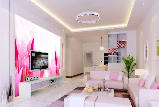 室内设计有禁忌 让家变温馨