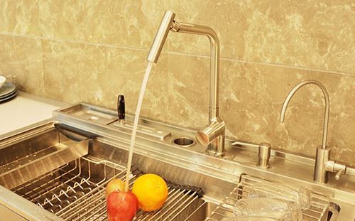 新房装修后给排水工程如何验收?