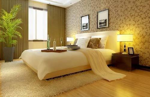 卧室装修技巧 教你如何选择卧室装修色彩
