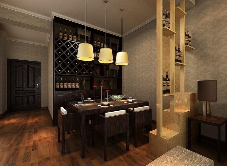 餐厅装修并非易事 需注意几个要素