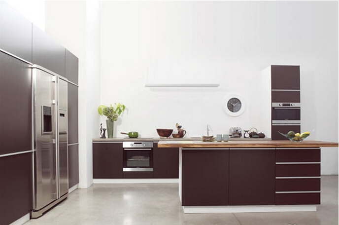 厨房装修之橱柜颜色有哪些风水禁忌