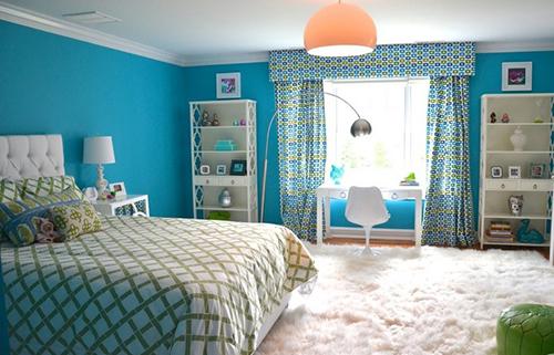 家居装修切勿陷入装修颜色误区