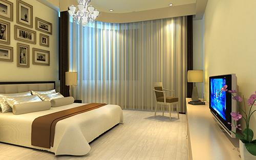 卧室窗帘风水 卧室窗帘选什么颜色好
