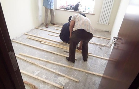 夏季地板铺设 不利于装修的7大事件