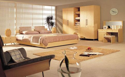 家居软装:板式家具选购要点与方法