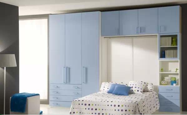 【禾舜装饰】专门为少年(男孩)设计的卧室