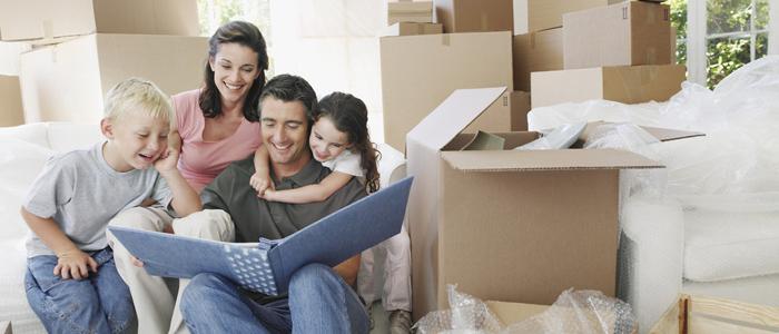 新房装修后搬入新家 牢记几点搬家不求人