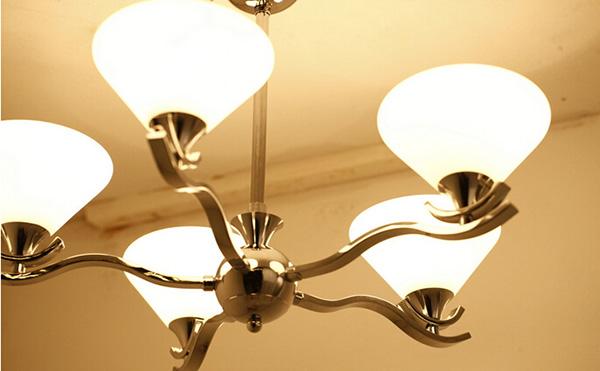 吊灯安装步骤图解及安装注意事项