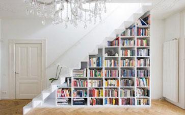 小户型跃层楼梯设计 小跃层楼梯装修要点
