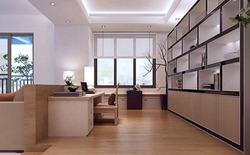 书房装修设计应掌握5要点