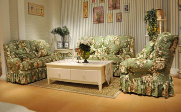 家用布艺沙发选购技巧:更舒适、耐用、环保