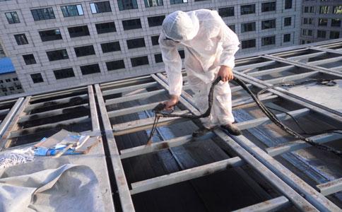 自建房屋面防水工程详解:做法