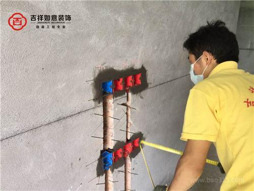 地——电路施工