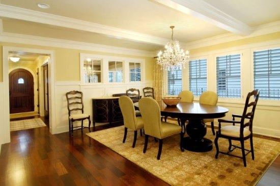 家居空间灯具该如何选购?
