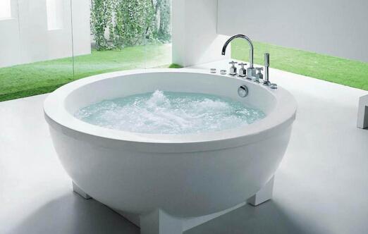 浴缸怎么安装?及浴缸安装注意事项