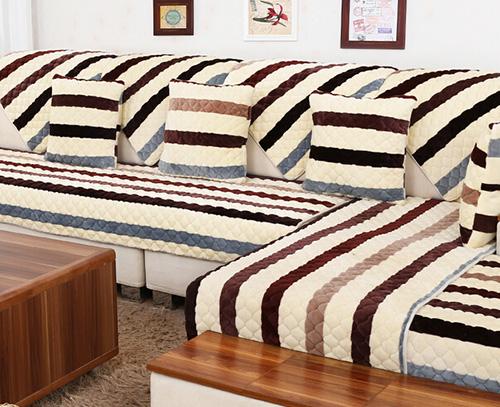 绒面沙发脏了不用拆不用洗学会这诀窍科技布沙发怎么清洗不用一滴水也能清洁干净
