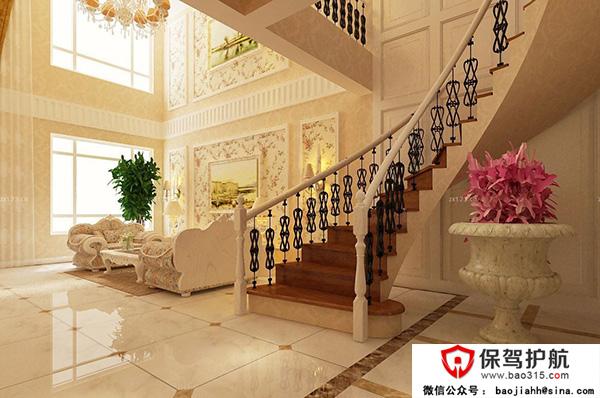 7款创意楼梯设计效果图