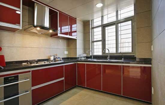 如何利用厨房装修风水 打造绝佳好运势