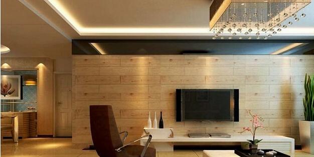 如何才能让木地板背景墙永远不脱落?