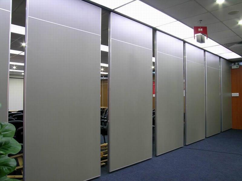 二,辦公室屏風隔斷圖片