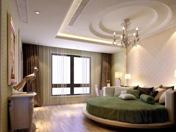 三大卧室创意装修设计 带来意想不到的惊喜