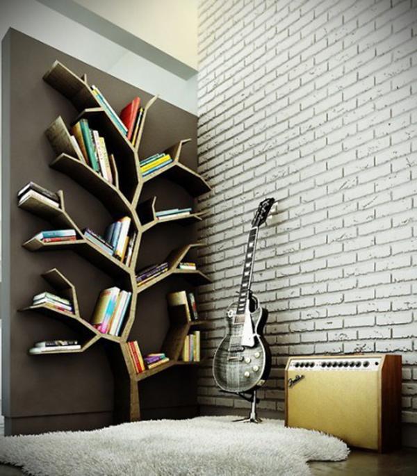 家居创意墙面设计,打造个性时尚生活空间图片