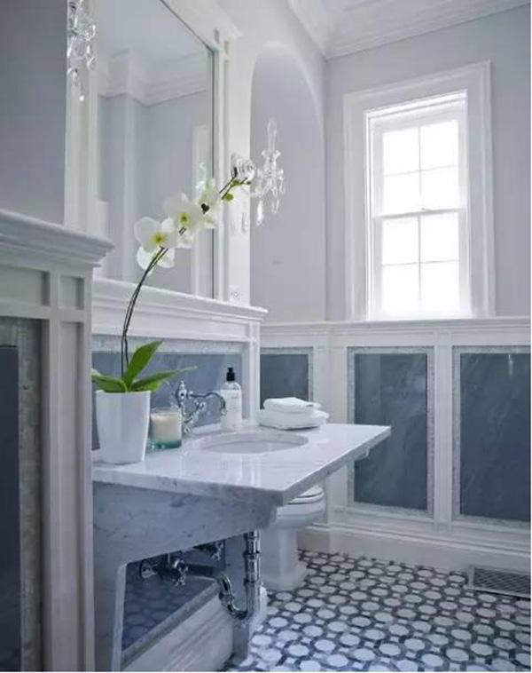 家居装修瓷砖选购需要考虑哪些问题?