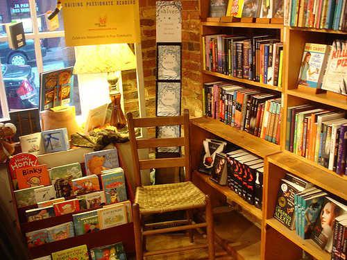 什么样的书房风水适合孩子学习?