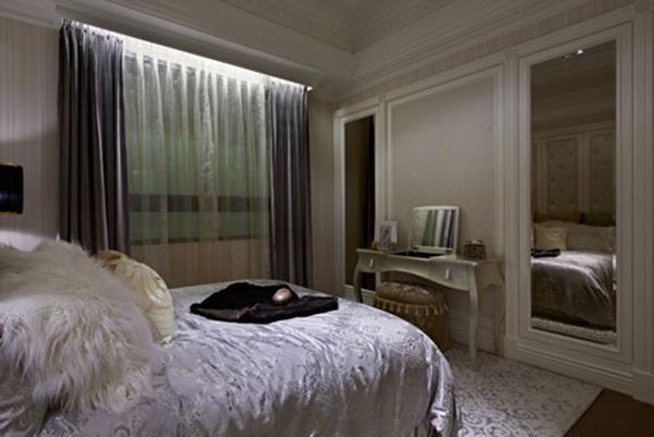 交换空间小户型卧室装修设计,打造精致好生活