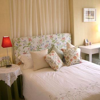最全的女生卧室装修设计效果图