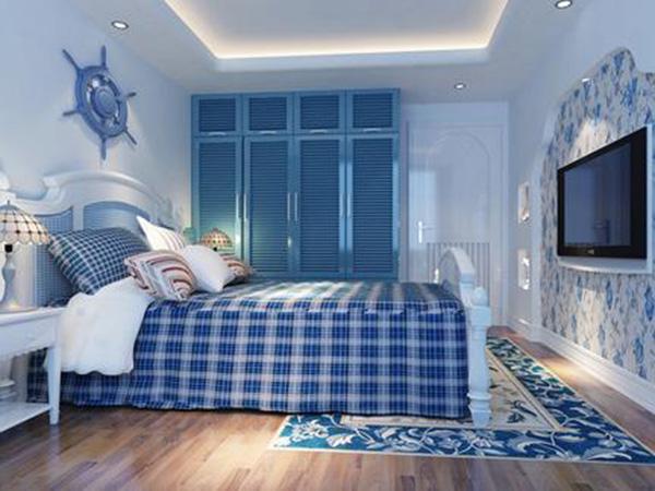 本文保驾护航装修网小编想给大家介绍几款地中海风格的家装效果图,一
