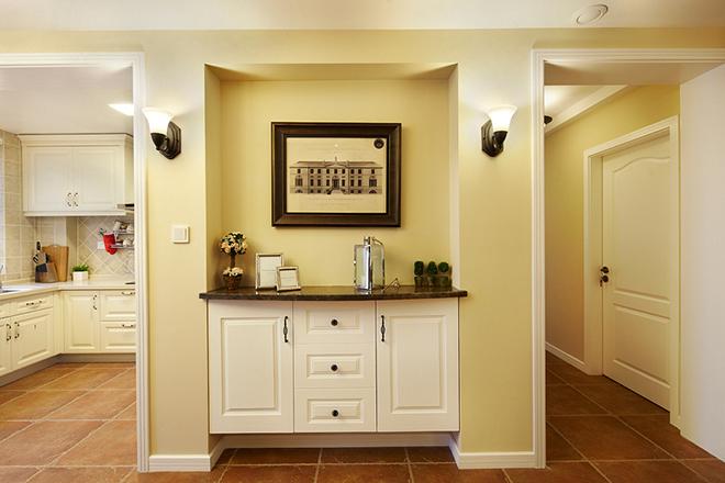 墙面装饰选择不同材质  打造不一样的居住环境