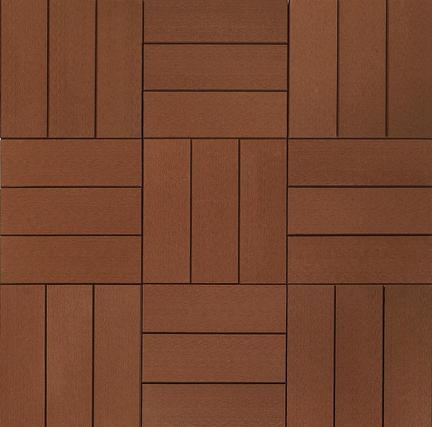 生态木地板是什么 生态木地板有哪些优点?