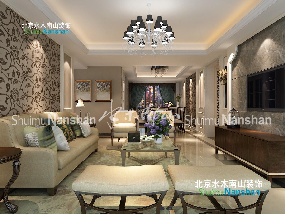 北京水木南山(淮南)装饰公司