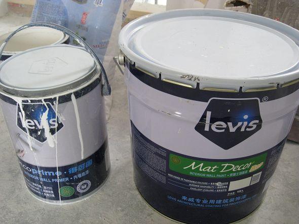 乳胶漆   装修材料   涂料