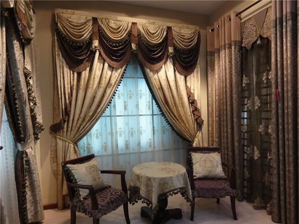 窗帘价格计算方法 窗帘一般多少钱