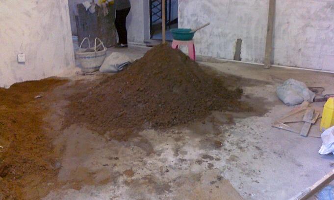 水泥砂浆配合比例多少合适