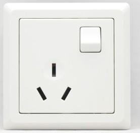 开关插座类型有哪些 如何选购开关?