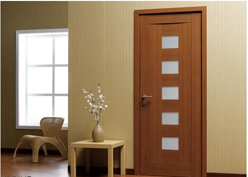 卧室门采用什么颜色比较好看?
