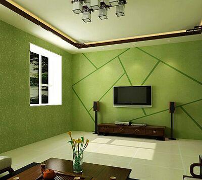 新型环保健康的墙面装饰材料有哪些_保驾护航装修网