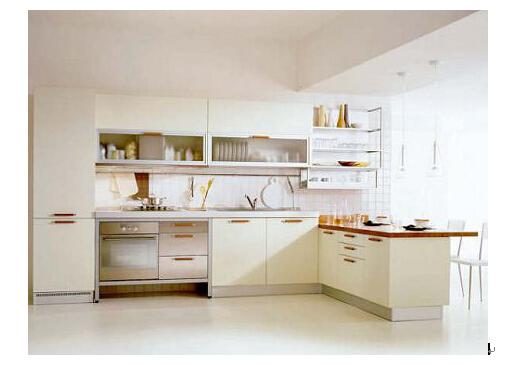 整体厨房是什么?整体厨房装修布置